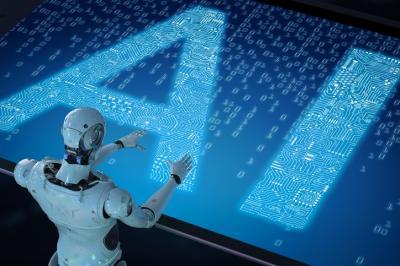 Robot AI di China Bisa Uji Rasa Makanan