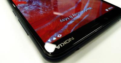 Nokia 3.1 Plus, Ponsel Terkini Tanpa Notch Tawarkan Fitur NFC