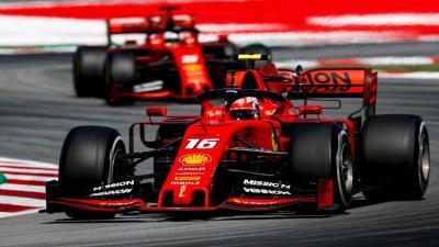 Ferrari Akui Konsep Pengembangan Mobil SF90 Salah