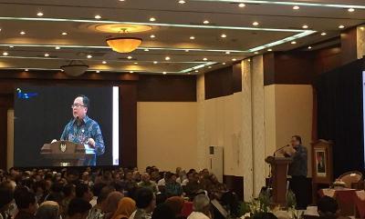Menteri Bambang Kumpulkan Ahli hingga Pengusaha Properti Bahas Ibu Kota Baru
