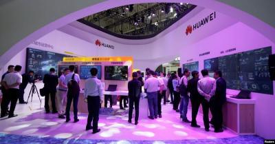 Huawei Peringatkan AS Terkait Pelarangan Teknologi 5G