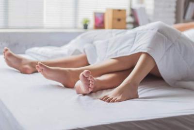 Sederet Gaya Seks yang Bisa Mempercepat Kehamilan, Silahkan Dicoba