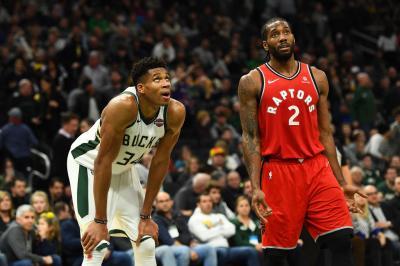 Bucks Siap Amankan Game Kedua Kontra Raptors di Final Wilayah Timur