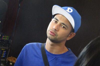 Royal, Raffi Ahmad Pernah Berikan Mobil untuk sang Asisten