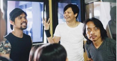 September, Gigi Akan Gelar Konser 25 Tahun Berkarya di Yogyakarta