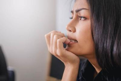 Rajin Gigit Kuku, Ini 7 Penyakit yang Siap Menyerang Anda