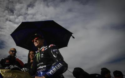 Ditabrak Bagnaia di MotoGP Prancis 2019, Begini Komentar Vinales