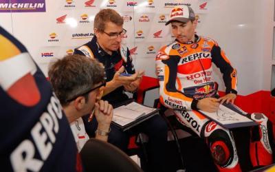 Lorenzo Akui Alami Kemajuan di MotoGP Prancis 2019