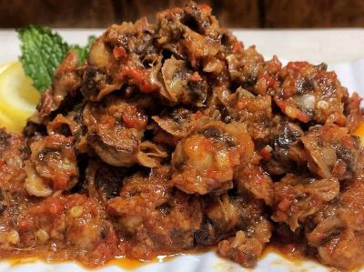 3 Rekomendasi Hidangan Serba Tumis untuk Menu Sahur Praktis