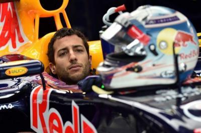 Ricciardo Yakin Red Bull Bakal Segera Raih Hasil Manis di F1 2019