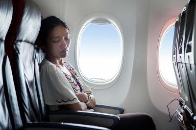 6 Fitur Tersembunyi di Pesawat yang Tidak Diketahui Penumpang