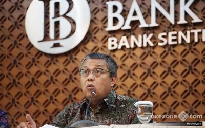 Gubernur BI Pastikan Cukup Stok Uang untuk Puasa dan Lebaran