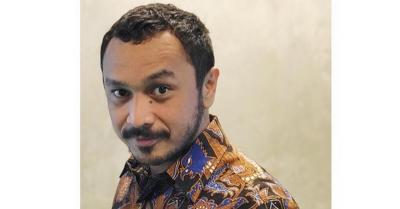 Ikut Proyek Indonesia Damai Bareng Musisi, Giring Ganesha Comeback?