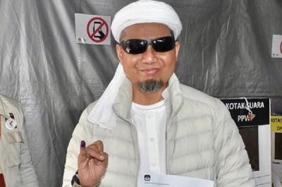 Jenazah Ustadz Arifin Ilham Rencananya Dimakamkan Dzuhur