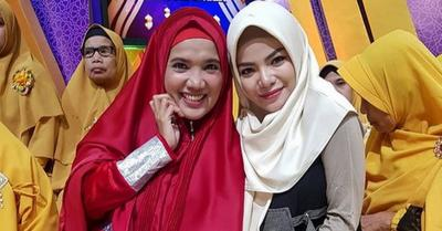 Dinar Candy Mau Selamanya Pakai Hijab, Asal...