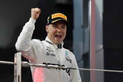 Bottas Optimis Mampu Hentikan Tren Negatifnya di Sirkuit Monaco