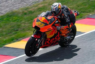 KTM Diharapkan Tak Terbuai dengan Hasil di Le Mans
