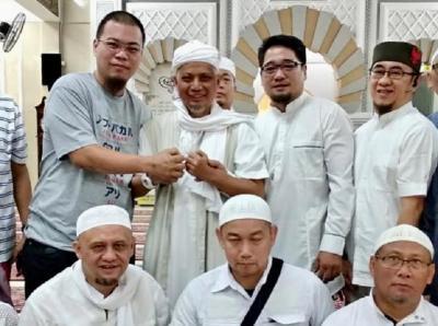 Ustadz Arifin Ilham Meninggal Dunia, Yuk Kenali Bahaya Kanker Kelenjar Getah Bening