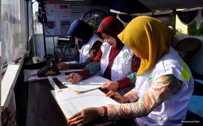 6.047 Faskes Disiapkan di Jalur Mudik Pantura Selama Lebaran, Pakai BPJS Kesehatan Gratis
