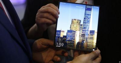 Penjualan Ponsel Huawei Ditunda oleh Operator Inggris dan Jepang