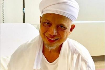 Ini Wasiat Ustadz Arifin Ilham Sebelum Meninggal Dunia