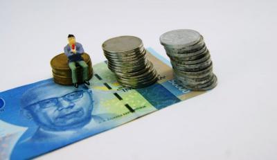Rupiah Menguat Tajam ke Rp14.391 USD