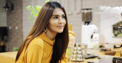 Usai Lebaran, Juliana Moechtar Akan Jalani Umrah Bersama Teman