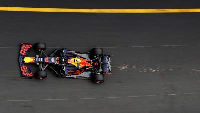 Pierre Gasly Yakin Red Bull Bisa Kalahkan Ferrari di F1 GP Monaco 2019
