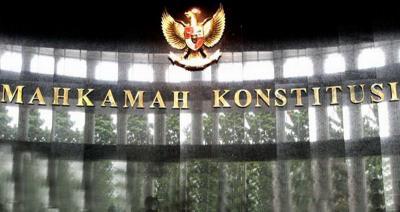 Hakim MK Takut Dicap Cebong-Kampret