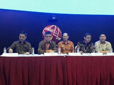 Terancam Pailit, Nasib Produsen Taro Diputuskan Pekan Depan