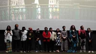 Rano Karno Bahagia Lihat Antusiasme Masyarakat untuk Si Doel the Movie 2