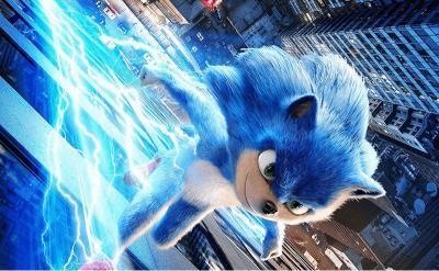 Dibanjiri Kritik, Sonic The Hedgehog Mundurkan Tanggal Perilisan
