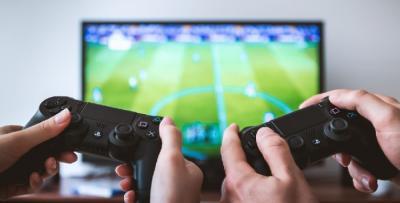 WHO Akui Kecandung Game Sebagai Gangguan Mental