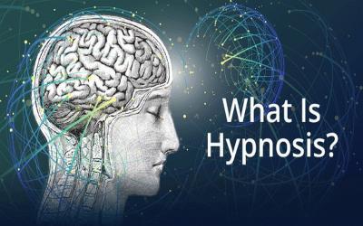 Kekuatan Hipnotherapi-Spiritual