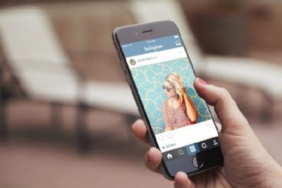 Ini Cara Bermain Game Flying Face di Instagram Stories