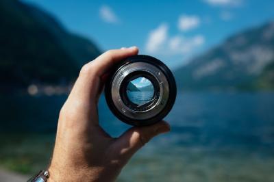 4 Cara Merawat Lensa Kamera Anda