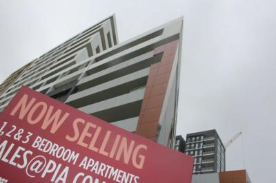 Pasar Properti Australia Melambat, Muncul Fenomena 'Apartemen Hantu'