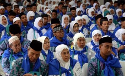 Pelunasan BPIH Tahap ke-4 untuk 1.285 Kuota Haji