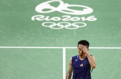 Belum Pernah Raih Emas Olimpiade Jadi Penyesalan Terakhir Lee Chong Wei