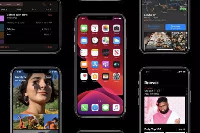 Apple Sematkan Fitur Hemat Baterai di iOS 13