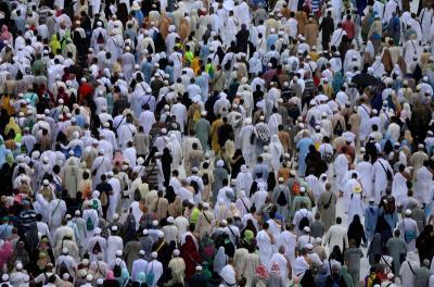 65 Ribu Paspor Jamaah Haji Siap Diproses Visa