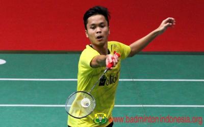 Lee Chong Wei Pensiun, Begini Reaksi Anthony Ginting