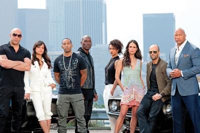 Bulan Depan, Fast and Furious 9 Akan Mulai Syuting di Thailand
