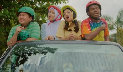 Doremi & You, Film Musikal tentang Anak-Anak dan Persahabatan