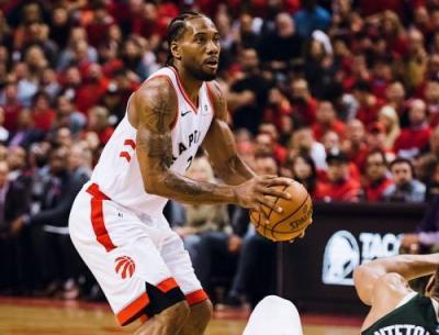 Kawhi Leonard Cetak Rekor Pribadi pada Final NBA 2018-2019
