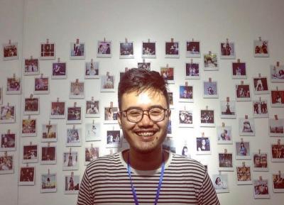 Kerja di Jakarta Dianggap Sukses, Begini Pengakuan Dimas Perantau Asal Surabaya