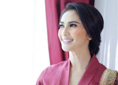 7 Artis Jebolan Abang None Jakarta, Mulai dari Maudy Koesnaedi hingga Indra Bekti