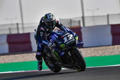 Start Ketiga di MotoGP Catalunya 2019, Vinales: Hasil Ini Sesuai Prediksi Kami