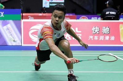 Pelatih Puas dengan Capaian Tunggal Putra Indonesia di Australia Open