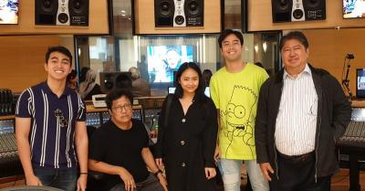 Vidi Aldiano dan Vadi Akbar Siap Nyanyikan Ulang Lagu Leluhur Bareng Erwin Gutawa